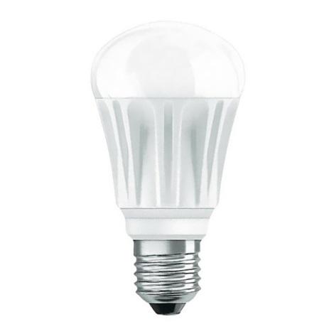 LED Żarówka ściemnialna BIRNE E27/7,5W/230V 2700K - Osram