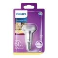 LED Żarówka ściemnialna Philips R50 E14/4,3W/230V 2700K