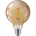 LED Żarówka VINTAGE Philips G93 E27/4W/230V