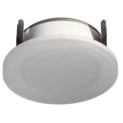 LED2 - LED Oprawa wpuszczana STATIC LED/7W/230V IP44