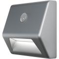 Ledvance - LED Oświetlenie schodów z czujnikiem NIGHTLUX LED/0,25W/4,5V IP54