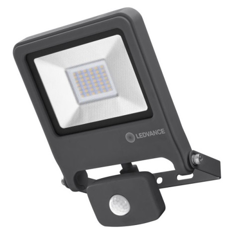 Ledvance - LED Reflektor ENDURA z czujnikiem LED/30W/230V IP44