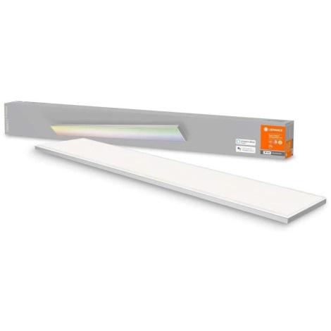 Ledvance - LED RGB+TW Oświetlenie ściemnialne SMART+ FRAMELESS LED/35W/230V 3000K-6500K