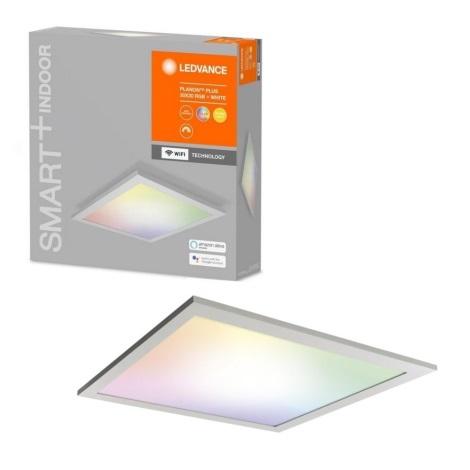 Ledvance - LED RGBW Oświetlenie ściemnialne SMART+ PLANON PLUS LED/20W/230V 3000K-6500K