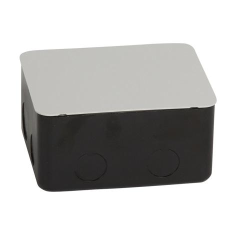 Legrand 54001 - Puszka instalacyjna PO-PUP 4 moduly
