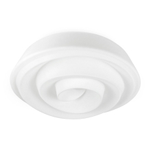 Linea Light 7658 - Plafon ROSE 3xE27/46W/230V IP40