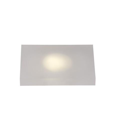 Lucide 12134/71/67 - Oświetlenie łazienkowe WINX 1xGX53/9W/230V