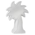 Lucide 13523/01/31 - Lampa stołowa PALM 1xE14/25W/230V biała