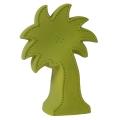 Lucide 13523/01/33 - Lampa stołowa PALM 1xE14/25W/230V zielona
