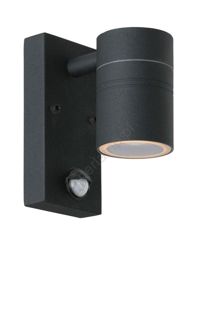 lucide lampy zewnętrzne