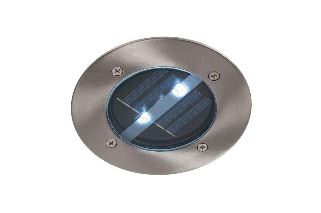 Lucide 148740112 Lampa Najazdowa Solarna Solar Led12w2xaaa