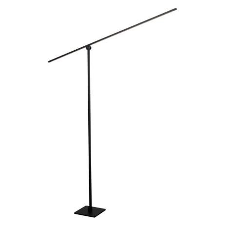 Lucide 23750/15/30 - LED Ściemniana lampa stojąca AGENA LED/14,5W/230V