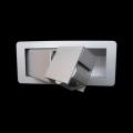 LUXERA 41112 - LED Kinkiet DREAM CREE LED/3W