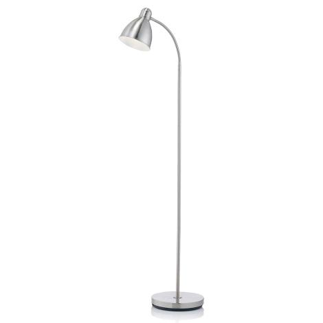 Markslöjd 104842 - Lampa podłogowa NITTA 1xE27/60W/230V