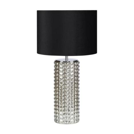 Markslöjd 107490 - Lampa stołowa PROUD 1xE27/60W/230V
