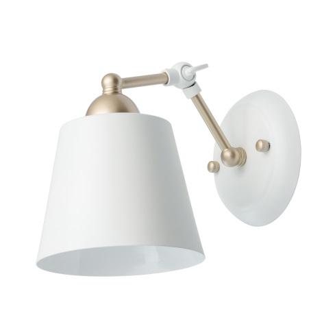 MW-LIGHT - Kinkiet punktowy MEGAPOLIS 1xE27/40W/230V