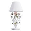 MW-LIGHT - Lampa stołowa FLORA 1xE27/40W/230V