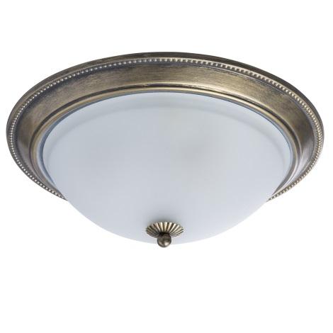 MW-LIGHT - Plafon CLASSIC 3xE27/60W/230V