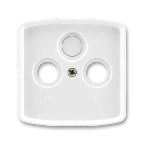Osłona gniazdka telewizyjnego TANGO K 5011A-A00300 B