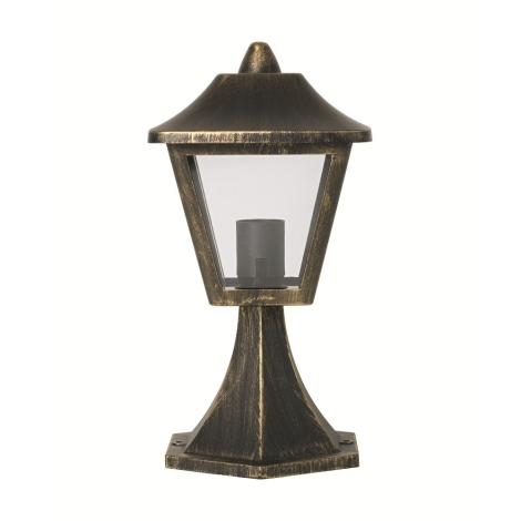 Osram - Lampa zewnętrzna ENDURA 1xE27/60W/230V IP44