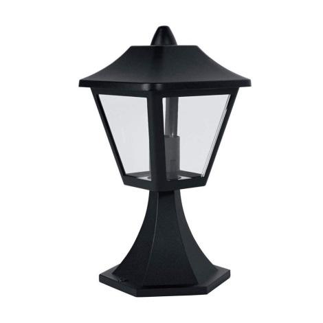Osram - LED Lampa zewnętrzna LEDVANCE 1xE27/8,5W/230V IP44