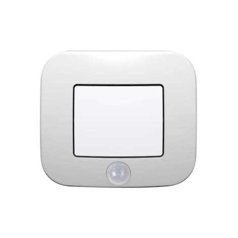 Osram - LED Nocne światło z czujnikiem LUNETTA 1xLED/0,7W/230V