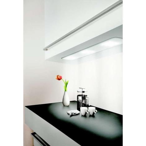 Osram Led Oświetlenie Blatu Kuchennego Domino 3xled4w230v