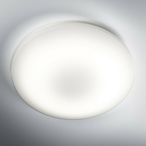 Osram - LED Oświetlenie zewnętrzne z czujnikiem SILARA ORBIS LED/24W/230V IP44