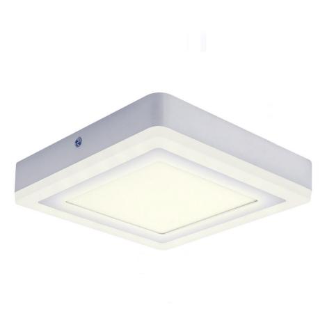Osram - LED Plafon ściemnialny CLICK 1xLED/18W/230V