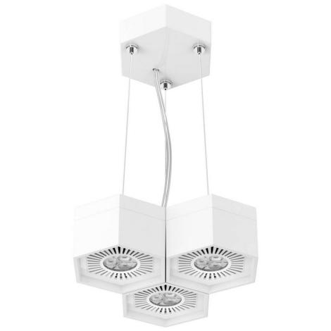 Osram - LED Żyrandol na drucie COMBILITE-P 3xLED/4W/230V 3000K
