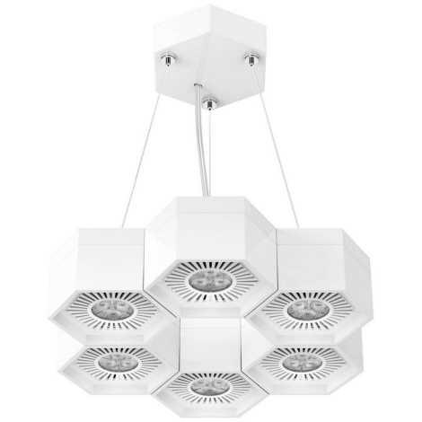Osram - LED Żyrandol na drucie COMBILITE-P 6xLED/4W/230V 3000K