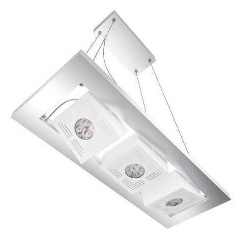Osram - LED Żyrandol TRESOL 3xLED/4,5W/230V
