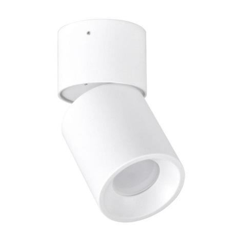 Oświetlenie punktowe NIXA 1xGU10/10W/230V biały