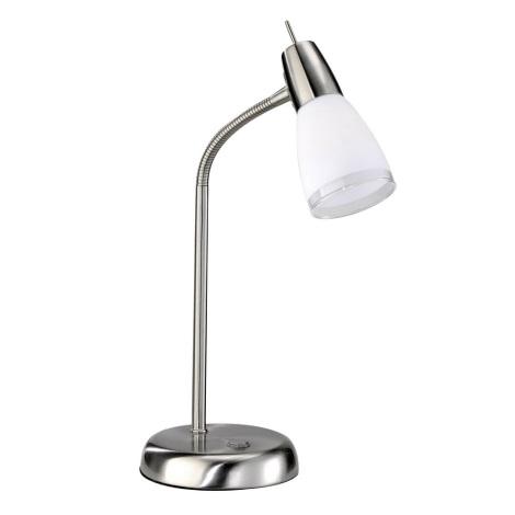 Paul Neuhaus 11847-55 - Lampa stołowa DORO 1xE14/28W/230V
