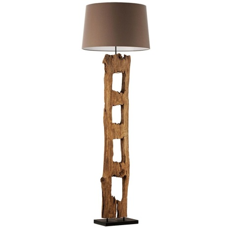 Paul Neuhaus 1942 - Lampa stojąca ABUJA 1xE27/60W/230V