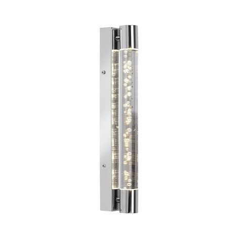 Paul Neuhaus 9016-17 - LED Kinkiet łazienkowy BUBBLES 2xLED/5W IP44