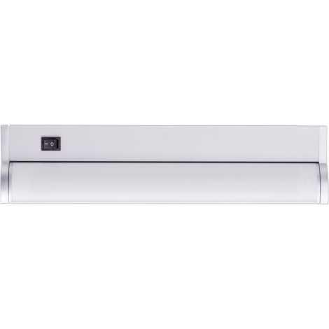 Paulmann 70405 - Oświetlenie blatu kuchennego WAVE LINE 1xG5/8W/230V