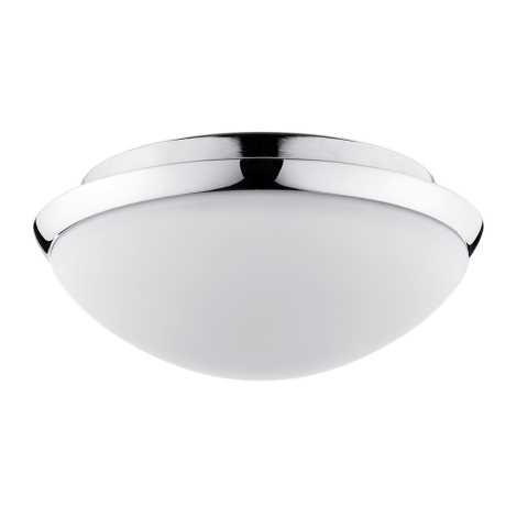 Paulmann 70465 - LED/11W IP44 Oświetlenie łazienkowe z czujnikiem POLAR 230V