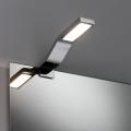 Paulmann 99100 - LED/3,2W IP44 Łazienkowe oświetlenie lustra GALERIA 230V