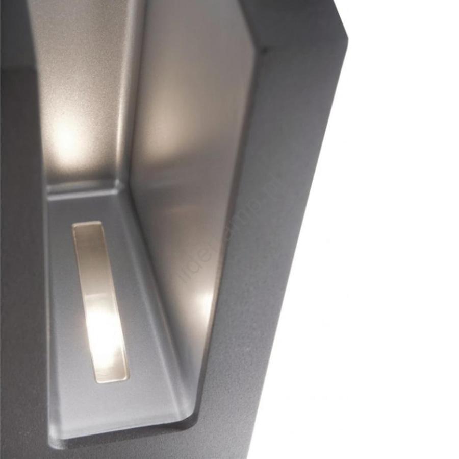 Philips 168189316 Led Oświetlenie Zewnętrzne Mygarden Sunlounge Led75w230v