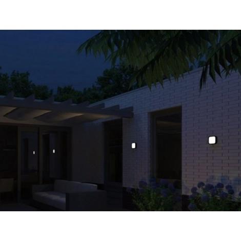 Philips 172693016 Led Oświetlenie Zewnętrzne Sufitowe Mygarden Puddle 1xled3w230v