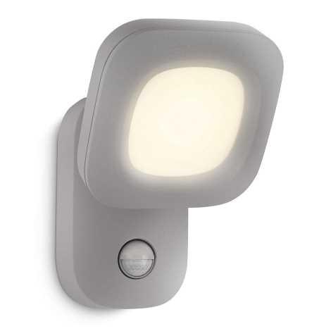 Philips 17276/87/16 - LED Kinkiet zewnętrzny MY GARDEN CLOUD LED/3W/230V