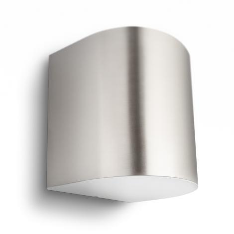 Philips 173014716 Led Oświetlenie Zewnętrzne ścienne Mygarden Parrot 1xled3w230v