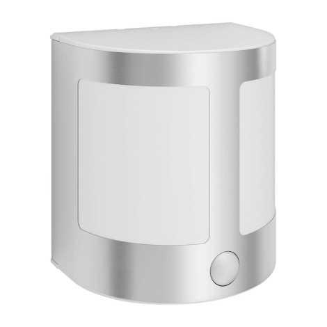 Philips 17316/47/16 - LED  Kinkiet zewnętrzny z czujnikiem ruchu MYGARDEN PARROT 1xLED/3,5W/230V