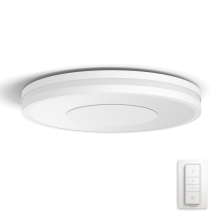 Philips 32610/31/P7 - LED Plafon ściemnialny BEING HUE LED/32W/230V
