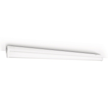 Philips 33809/31/16 - LED Oświetlenie podszafkowe LOVELY 1xHighPower LED/6W/230V