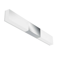 Philips 34343/11/P0 - LED oświetlenie MYBATHROOM SEABIRD LED/9W/230V IP44