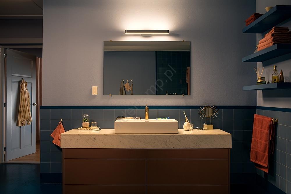 Philips 3435111p7 Led Oświetlenie Lustra łazienkowego Hue Adore Led40w230v