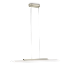 Philips 40746/17/16 - LED lampa wisząca MYLIVING EQUILA LED/15W/230V
