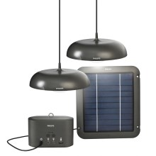 Philips 40977/93/16 - LED solarna sada LIFE LIGHT HOME